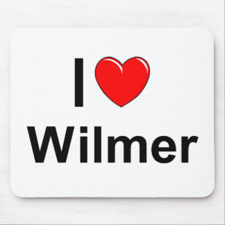 Wilmer Mouse Pad
