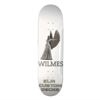 wilmes signature deck