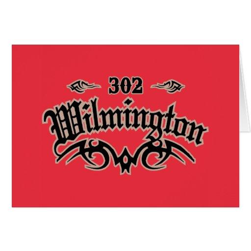 Wilmington 302 cards