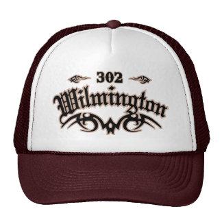 Wilmington 302 trucker hat