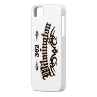 Wilmington 302 iPhone SE/5/5s case