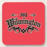 Wilmington 302 posavasos de bebida
