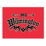 Wilmington 302 postal