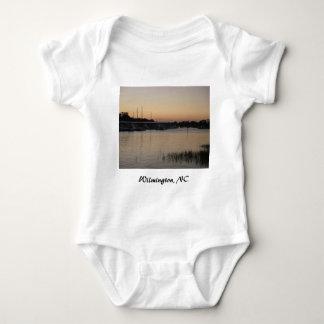 Wilmington Bradley Creek Series Baby Bodysuit