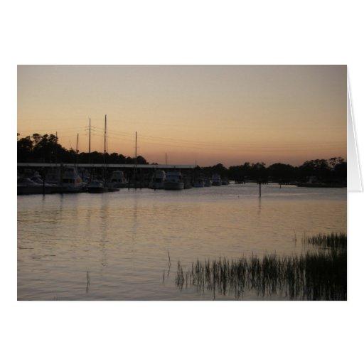 Wilmington Bradley Creek Series Card