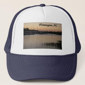 Wilmington Bradley Creek Series Trucker Hat