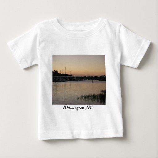 Wilmington Bradley Creek Series Tshirts