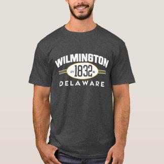 WILMINGTON DELAWARE 1832 CITY INCORPORATED TEE