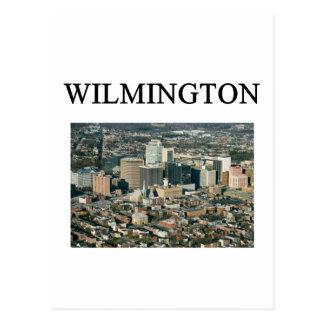WILMINGTON delaware Postcard