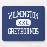 Wilmington - Greyhounds - Area - New Wilmington Mouse Mat