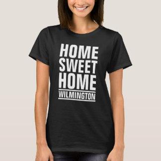 Wilmington, Home Sweet Home T-Shirt
