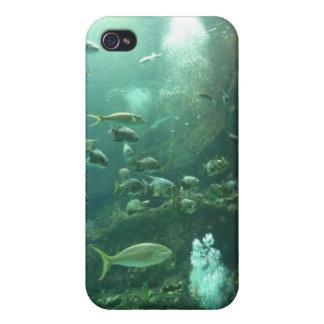 wilmington iPhone 4/4S case