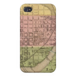 Wilmington iPhone 4 Cárcasas