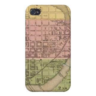 Wilmington iPhone 4 Cover