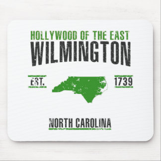 Wilmington Mouse Pad