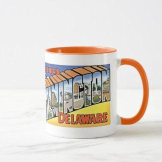 Wilmington mug