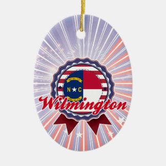 Wilmington, NC Ornamentos De Navidad