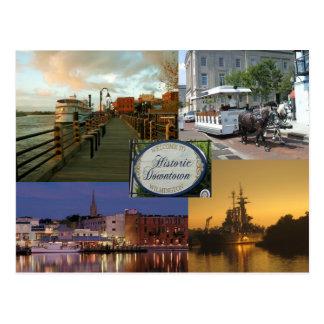 Wilmington, NC Postcards