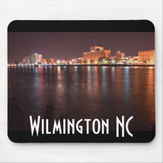 Wilmington NC Tapetes De Ratón