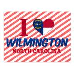 Wilmington, North Carolina Postcards