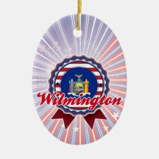 Wilmington, NY Adorno Para Reyes