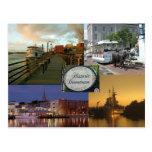Wilmington, postales del NC