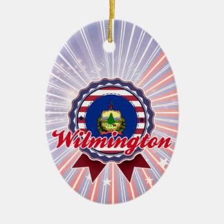 Wilmington, VT Ornaments Para Arbol De Navidad