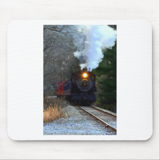Wilmington/Western Railroad Mouse Pad