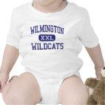 Wilmington - Wildcats - High - Wilmington Tees