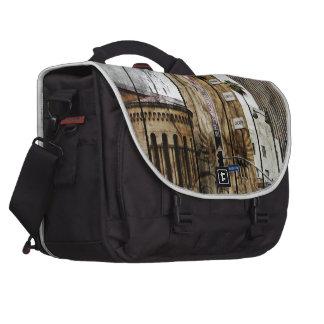 Wilshire  Christian Church Commuter Bags