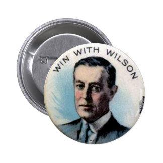 Wilson - botón pin