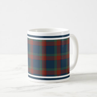 Wilson Clan Tartan Coffee Mug