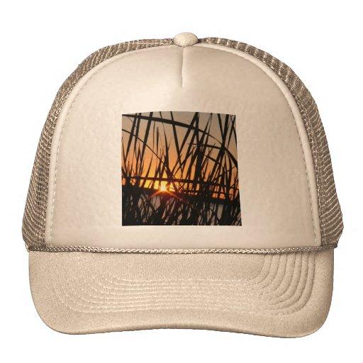 WILSON LAKE SUNSET HATS