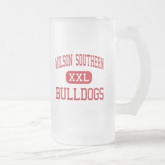 Wilson Southern - Bulldogs - Junior - West Lawn Mug