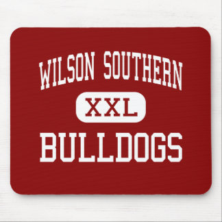 Wilson Southern - Bulldogs - Sinking Spring Mouse Mat