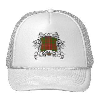 Wilson Tartan Shield Trucker Hat
