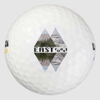 Wilson Ultra 500 Distance Golf Ball EAST COAST