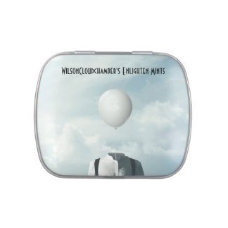 WilsonCloudchamber's Enlighten Mints Candy Tin
