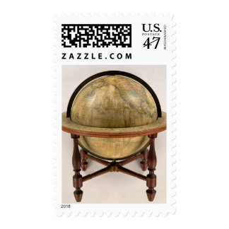 Wilson's New American Thirteen Inch Postage