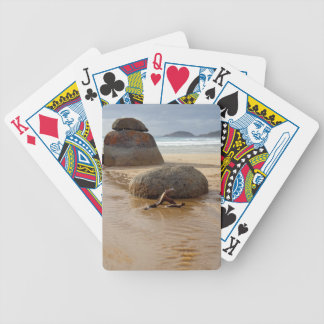 Wilson's Prom Whiskey Beach Bicycle Playing Cards