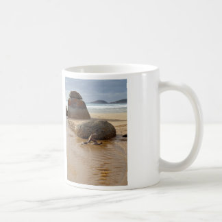 Wilson's Prom Whiskey Beach Coffee Mug