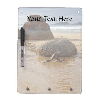 Wilson's Prom Whiskey Beach Dry-Erase Board