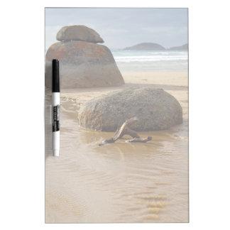 Wilson's Prom Whiskey Beach Dry Erase Board