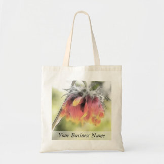 Wilted Blanket Flower Tote Bag