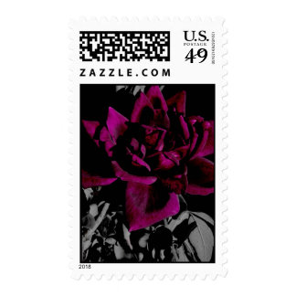 Wilted Glory Postage