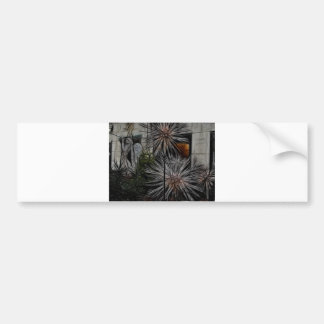 Wilted Honey Bumper Stickers
