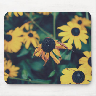 Wilted Pad Mouse Pad