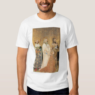 Wilton Diptych (Left side) T-shirt
