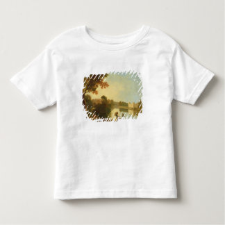 Wilton House from the South-east, c.1758-60 (oil o Toddler T-shirt