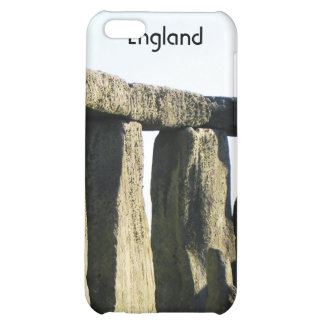 Wiltshire England iPhone 5C Case